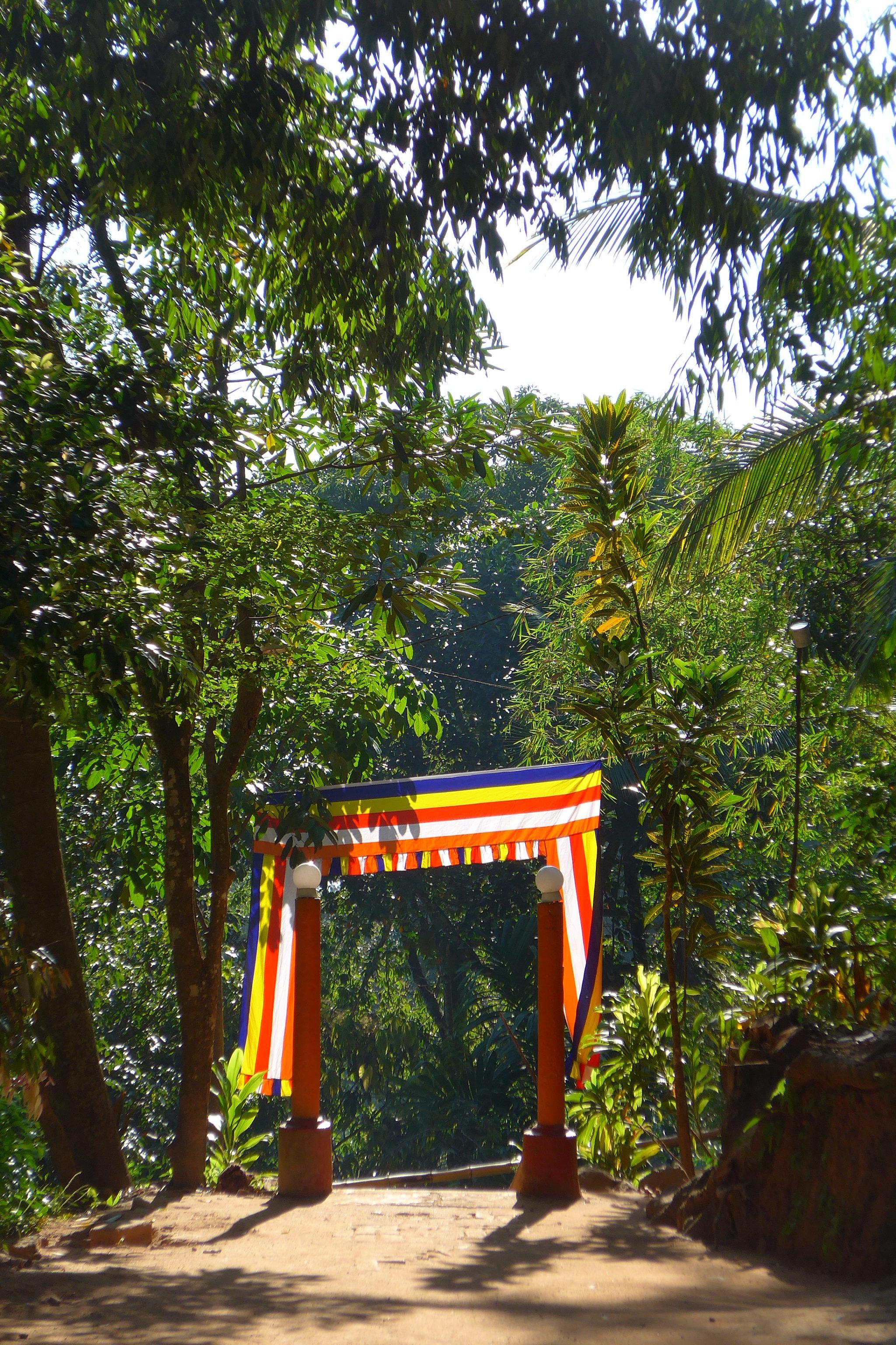 [Sri Lanka]