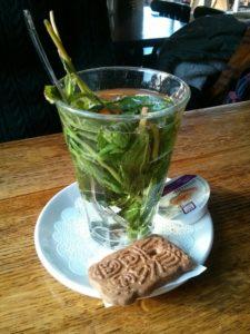 Herbal Tea, Baarn, Netherlands