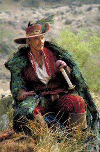 Ramirez from Highlander
